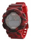 GD-120CM-4ER Watch red