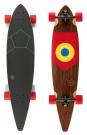 GOAL Longboard 2014 spain