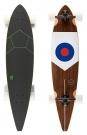 GOAL Longboard 2014 uk