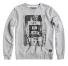 GOODWIN AFTER Sweater 2014 light grey heather