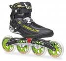 POWERBLADE GTM 110 Inline Skate 2014 black