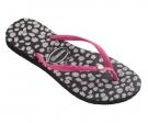 SLIM SUNNY Slap 2014 black/pink