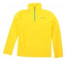 BOYS ONEILL 1/2 ZIP Fleece 2013 chrome yellow