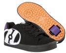 AERO Schuh 2014 black/purple
