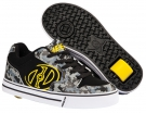 MOTION Schuh 2014 grey digicamo/yellow