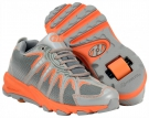 SONAR Schuh 2014 orange/grey/silver