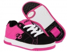 SPLIT Schuh 2015 black/fuchsia