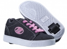 STRAIGHT UP Schuh 2014 pink/charcoal/white