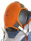 VARIO/POWDER Zip-On Helmhalterung 2015