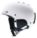 HOLT Helm 2015 matte white