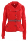 HOME MAID Jacke 2013 sundown red