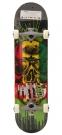 HONCHO RASTA Skateboard 2013