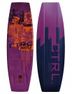 THE HUSTLE FINLESS Wakeboard 2013