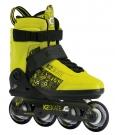 IL CAPO Inline Skate 2013
