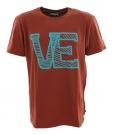 ILIASM T-Shirt 2014 saffron