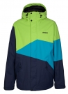 INVENTOR Jacke 2014 lime
