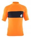 INVERT SS Lycra 2014 neo orange