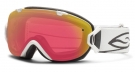 I/OS SPH Schneebrille 2013 white/photochromic red sensor