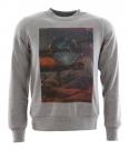 JANTE Sweater 2014 grey marl