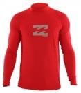 JUNCTION LS Lycra 2013 red fire
