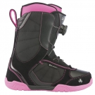 HAVEN Boot 2013 black/pink