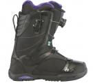 SAPERA Boot 2013 black