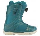SAPERA Boot 2013 dark teal