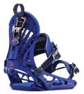 CINCH CTX Bindung 2014 blue
