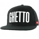 POETRY Snapback Cap 2014 ghetto