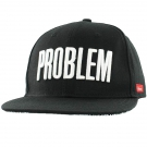 POETRY Snapback Cap 2014 problem