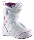 PEARL Boot 2015 white/deep plum/fancy pink