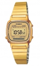 LA670WEGA-9EF Watch gold/yellow/bronze