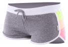 LOLA Walkshort 2014 grey heather