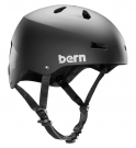 MACON EPS SKATE Helm 2014 matte black