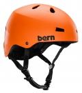 MACON H2O Helm 2014 matte orange