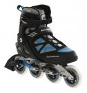 MACROBLADE S90 Inline Skate 2014 black/blue