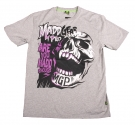 MADD ENOUGH T-Shirt 2013 dark heather