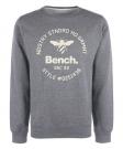 MANIEM Sweater 2014 stormcloud marl