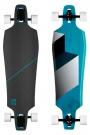 THE MATRIX Longboard 2014 blue