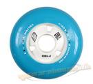 H TRACK Wheels 8 Pack blue