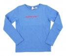 MATTIS MELANGE Shirt 2013 indigo melange