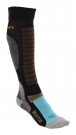 MERINO PHASE Socken 2015 true black