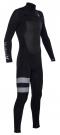 FUSION 302 Full Suit 14/15 black