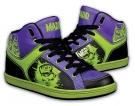 MGP SHREDS Schuh purple/green