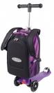 MAXI T 4in1 Kickboard purple