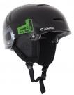 MONSTER WH1 TEAM Helm black