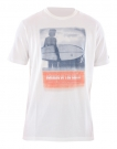 MORNING OF THE EARTH T-Shirt 2015 optical white