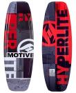 MOTIVE Wakeboard 2014