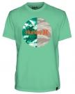 KRUSH FLAMO T-Shirt 2013 seafoam