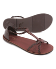 NAOMI Sandal 2014 brown